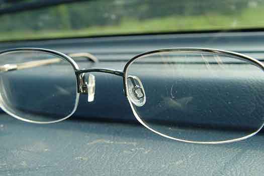 Eye glasses for women